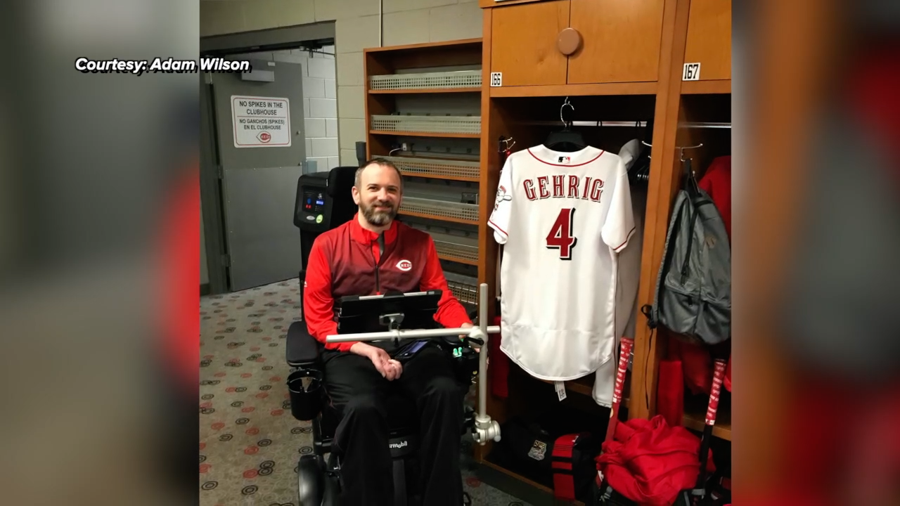 Local man leads push for Lou Gehrig day
