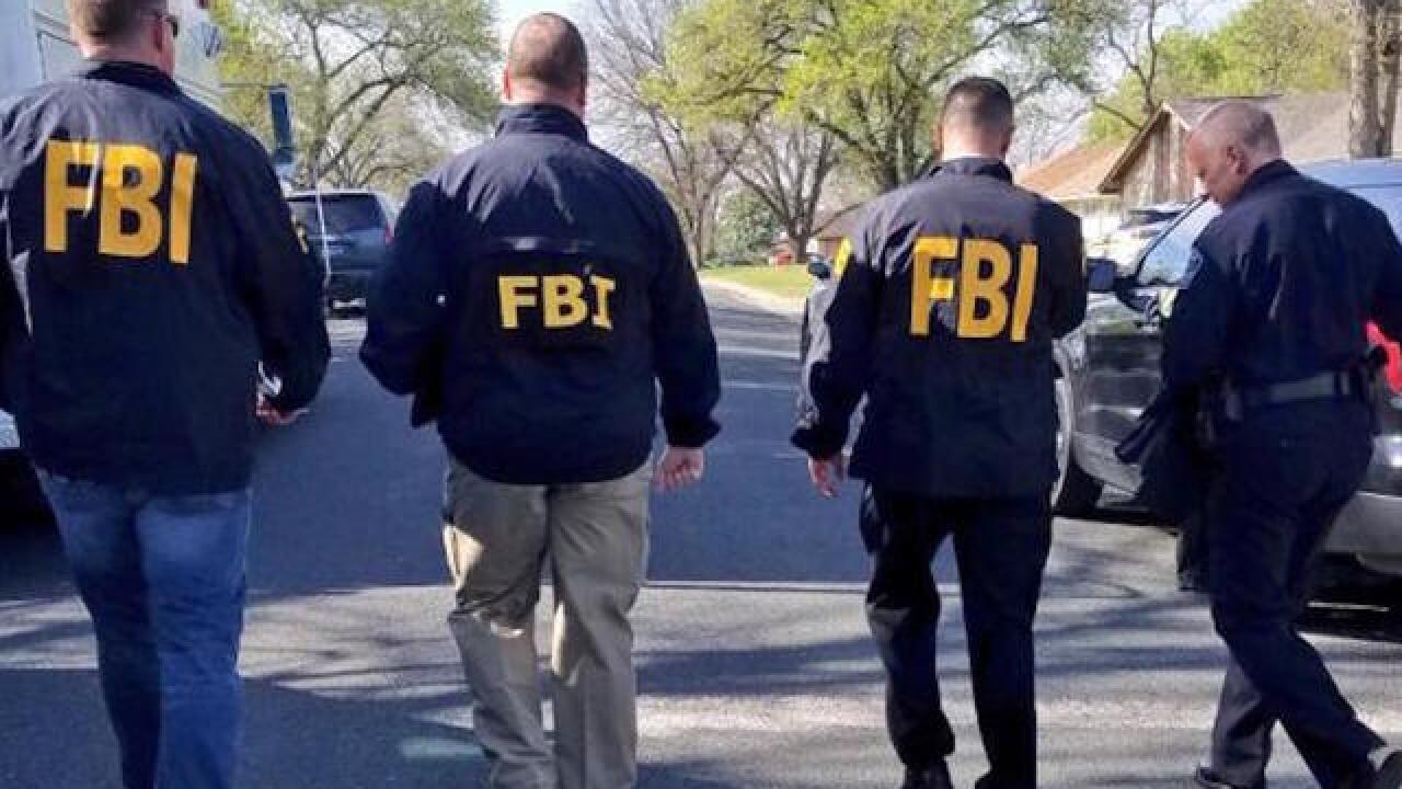 Report: Austin bombing suspect dies