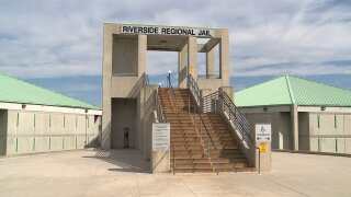 What is Virginia doing to protect inmates from COVID-19?
