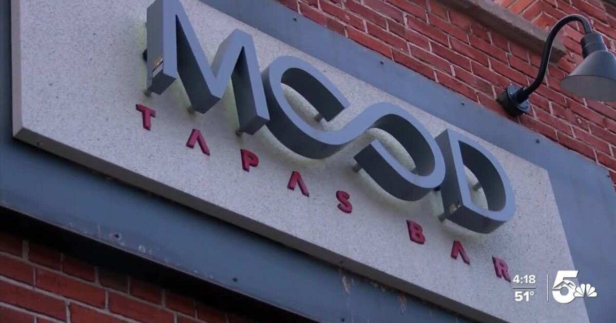 Mood Tapas Bar opens again following 2020 closures