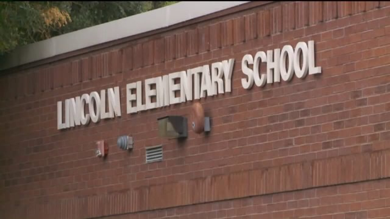 Students taken to hospital after eating marijuana-laced brownies at SLC elementary school