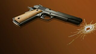 Police: Lincoln man drops gun, shoots self in genitals
