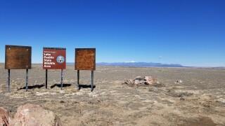 Lake Pueblo State Wildlife Area