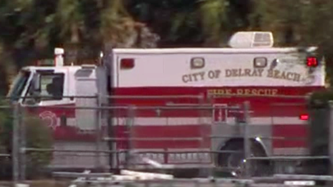 Pep rally fire causes injuries at Florida school