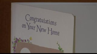 Missoula family finds their way out of homelessness