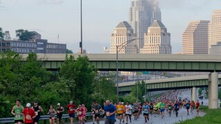 Flying Pig Marathon 2018: Street closures and transit detours