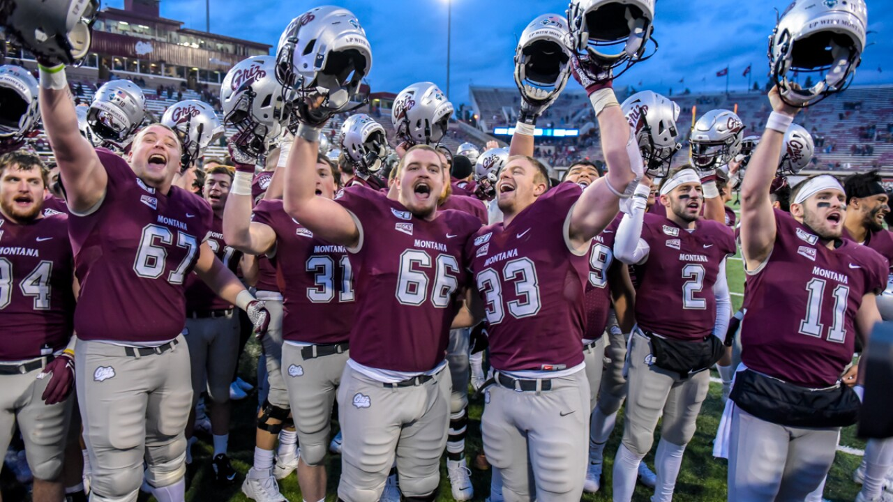 Griz Fight Song