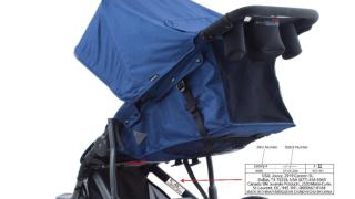 Zoom 360 Ultralight Jogging Strollers
