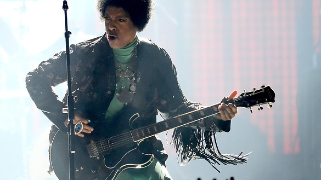 Watch Prince Last Omaha Performance