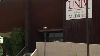 UNLV School of Medicine welcomes class of 2022