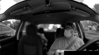 Uber driver says passenger who claimed to have COVID-19 removed mask, coughed during ride