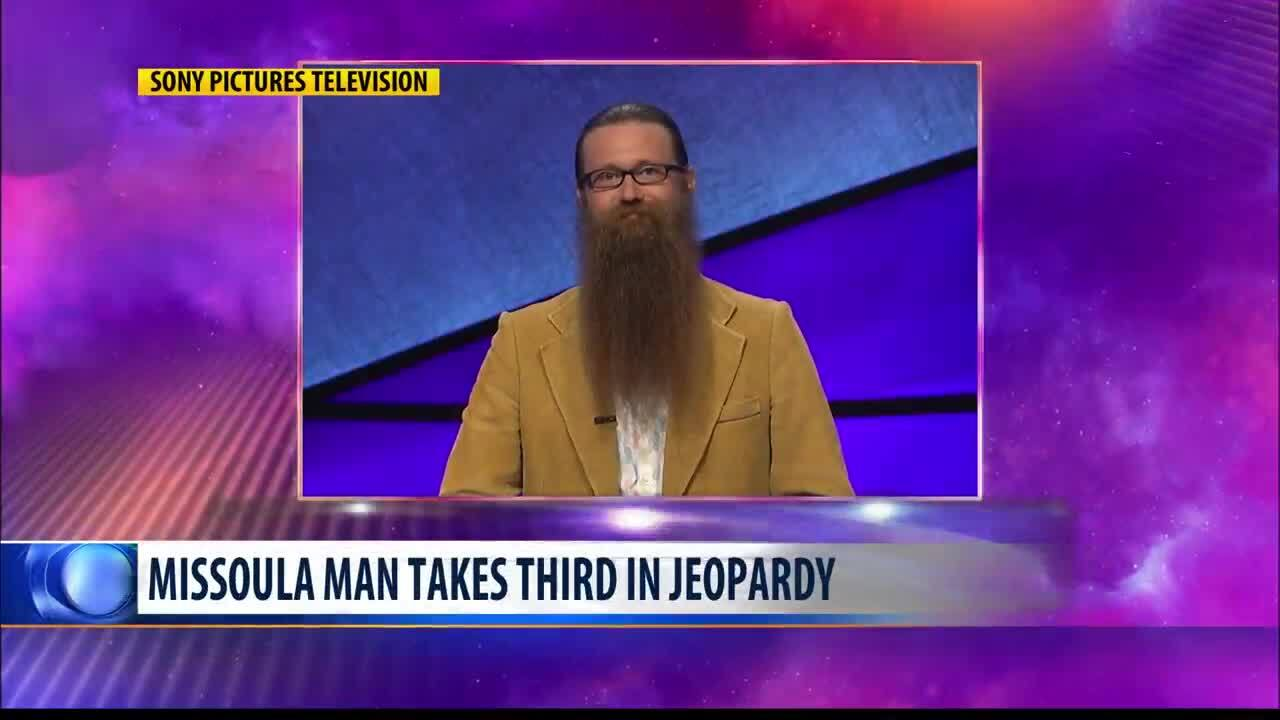 Missoula Jeopardy!