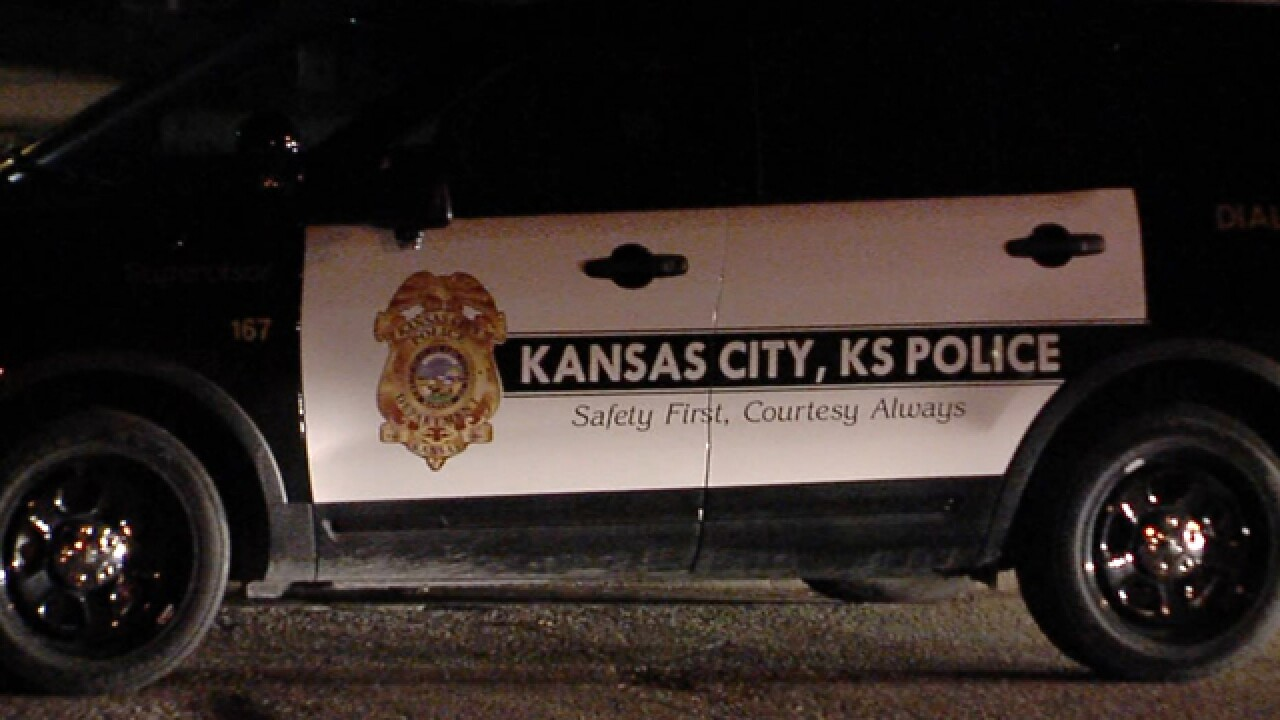 Four suspects arrested after KCK standoff