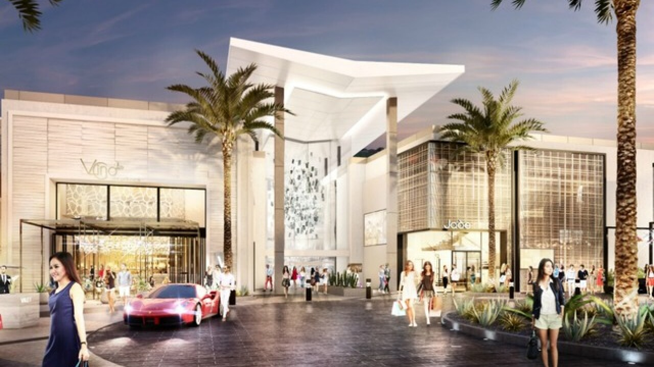 Scottsdale Fashion Square >> Scottsdale Fashion Square Adds Two More Retail Stores Amid Renovation