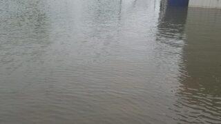 Reports of flooding, damage and road closures: ST. LANDRY PARISH