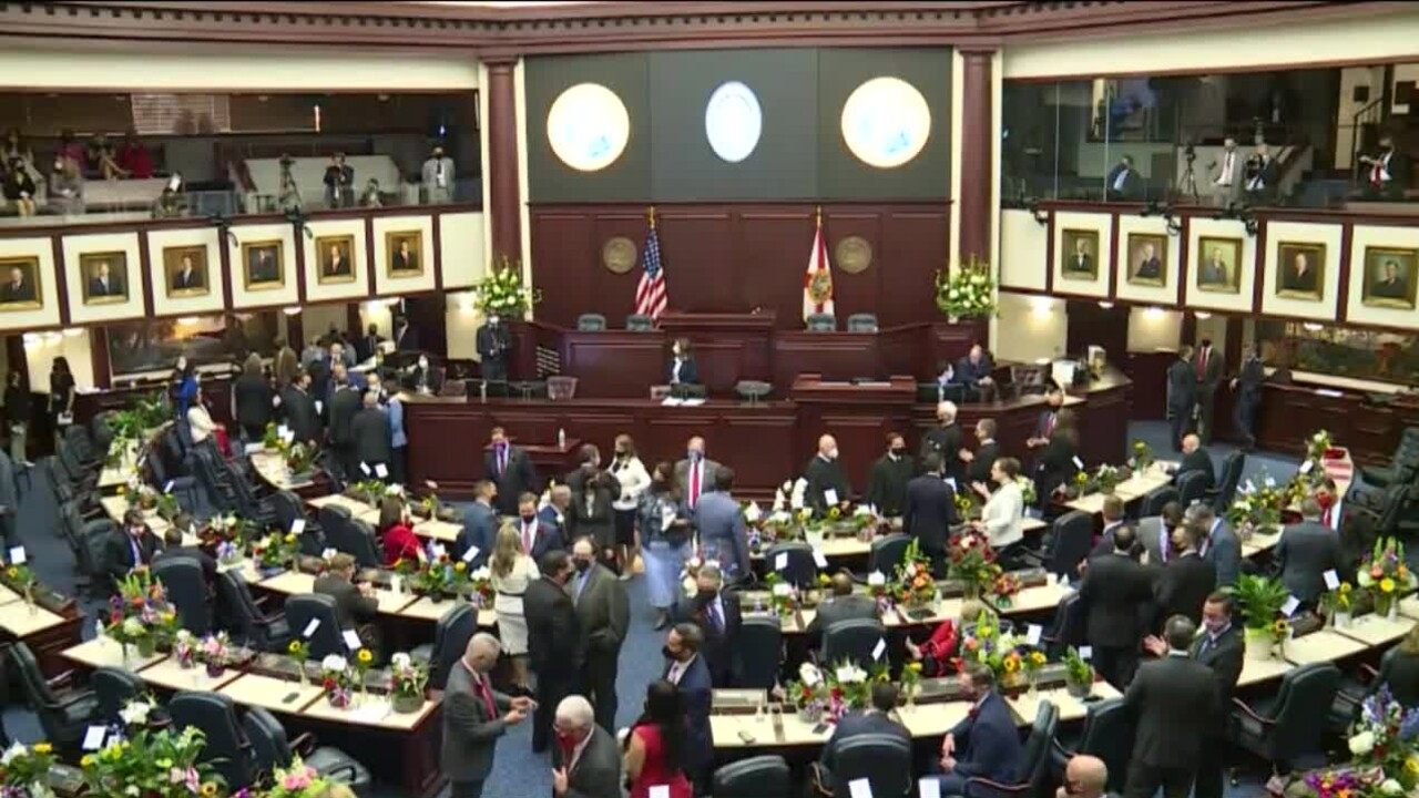 The Florida Legislative Session begins on March 2, 2021 in Tallahassee.jpg