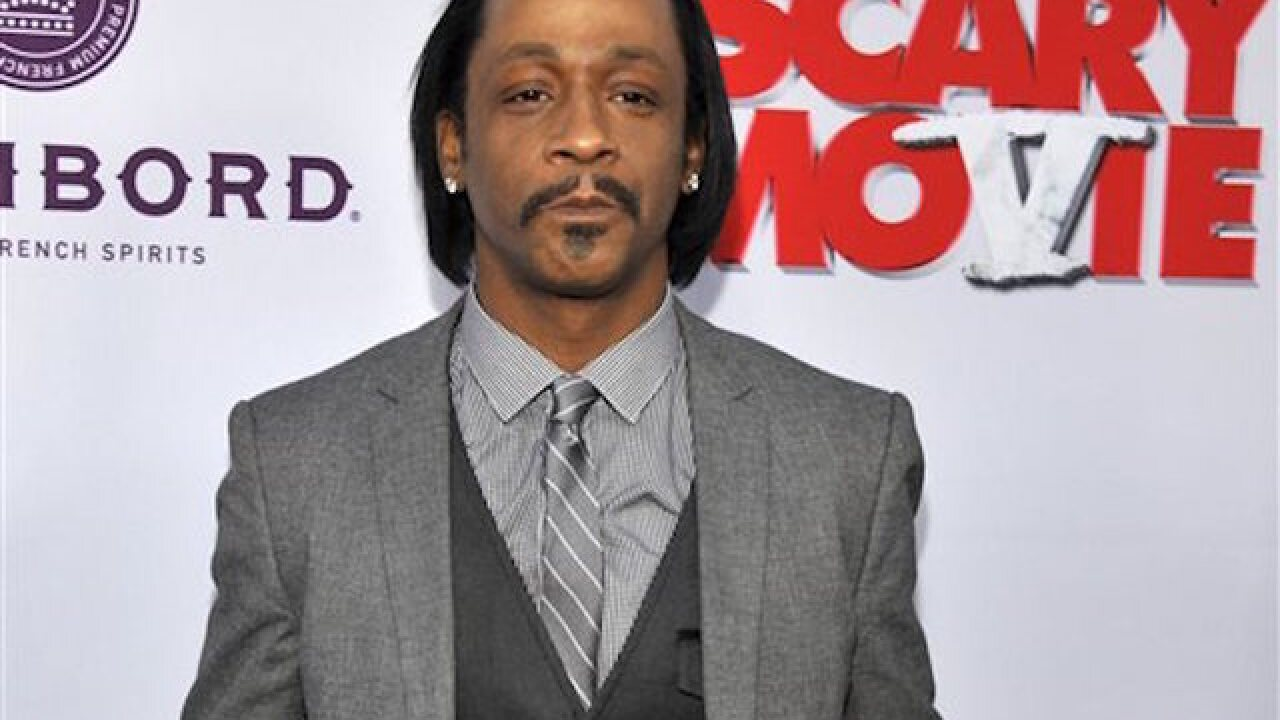 Katt Williams arrested, charged with battery