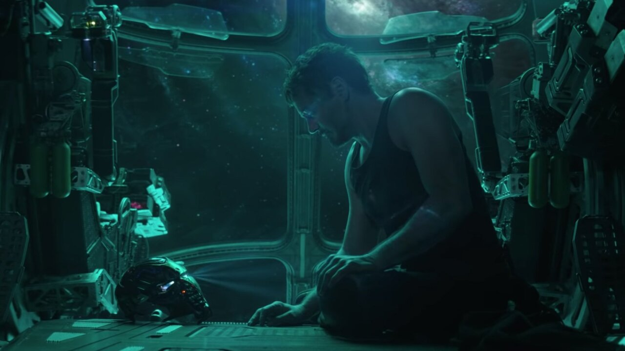 'Avengers: Endgame' trailer is finally here