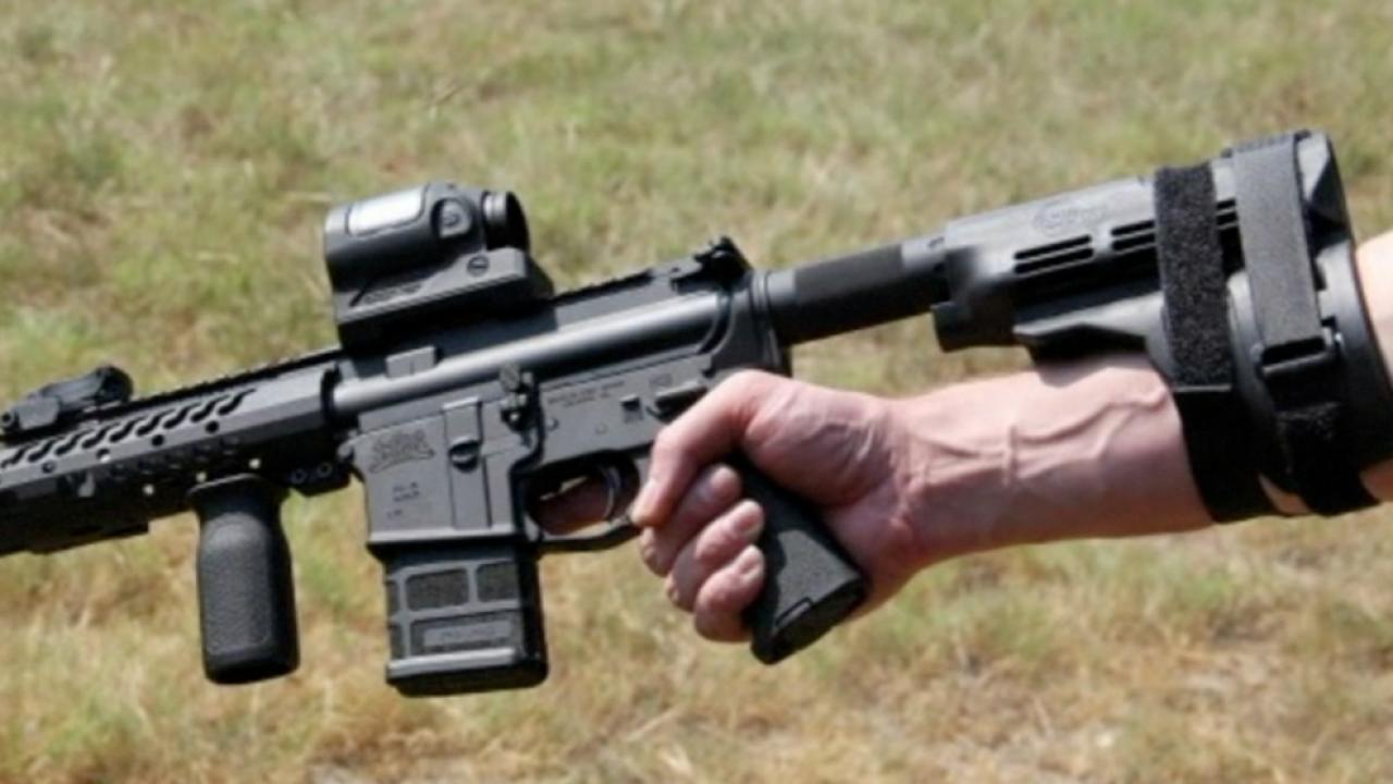 In-Depth: Local reaction to Pres. Biden's gun order is mixed