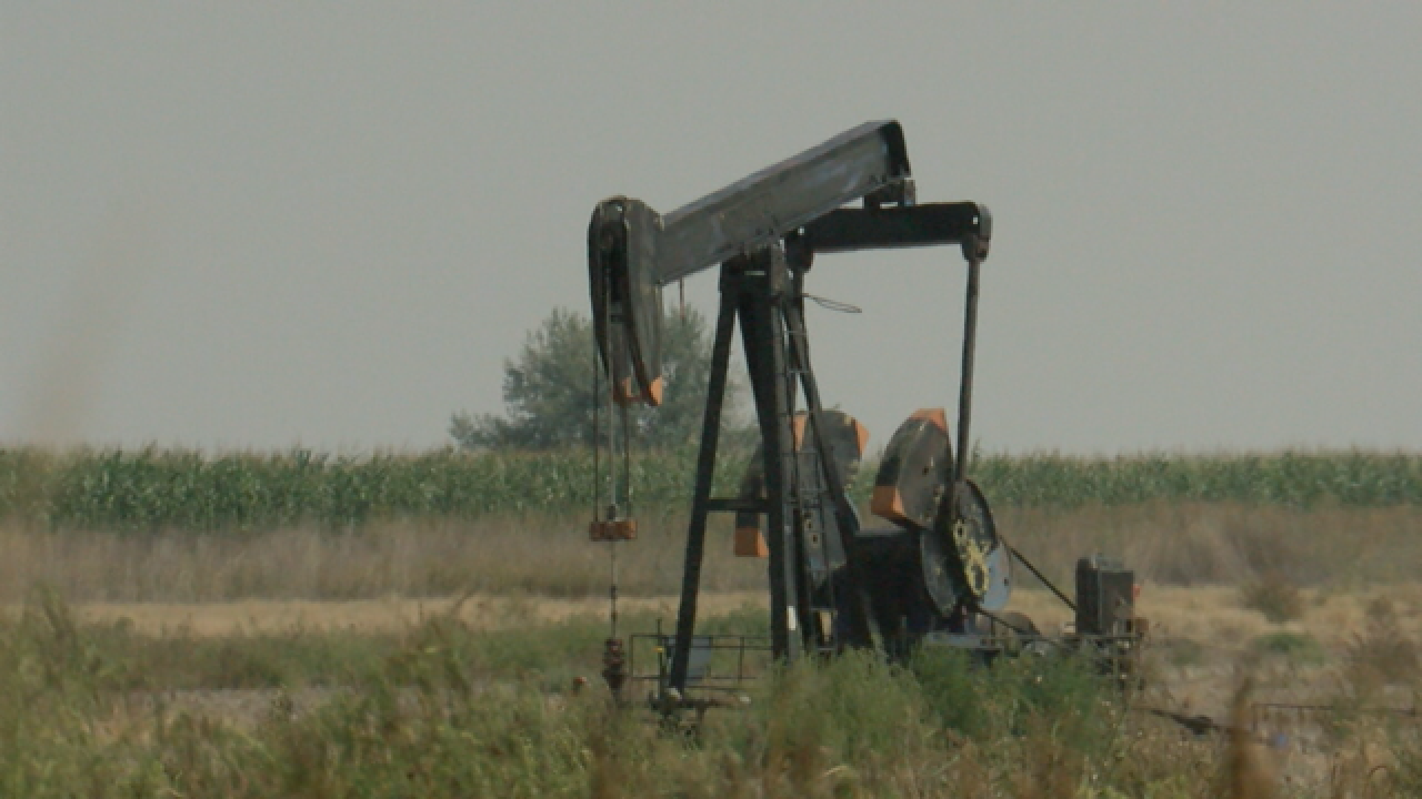 Oil and gas drilling fight comes to Greeley