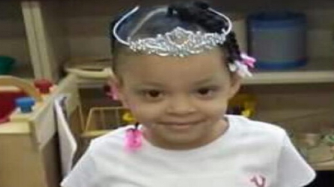 5 y.o. dies after accidentally shooting herself