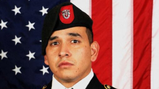 San Antonio soldier among two killed in Afghanistan