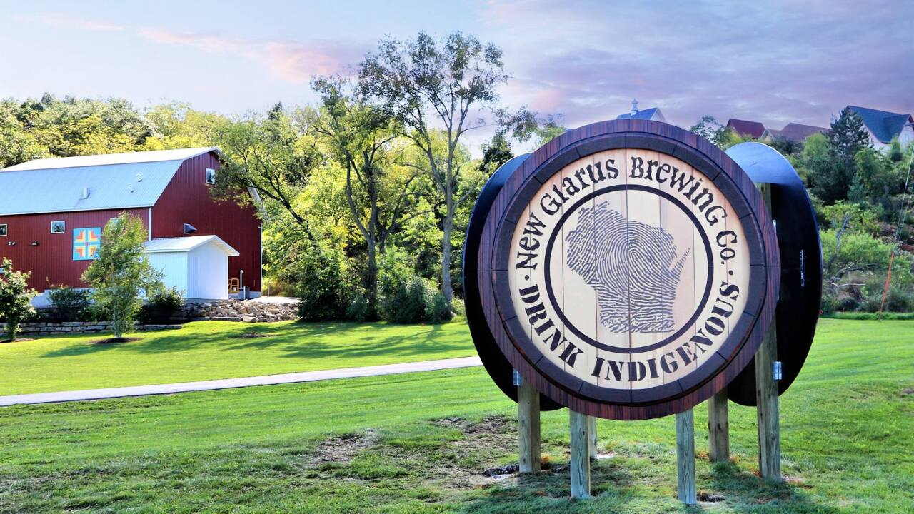 New Glarus ranked 16th among craft brewers in 2018 beer sales