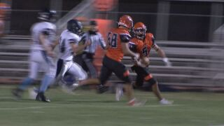 Lamar's unselfish play wins Friday Football Fever Play of the Week (Week 5)
