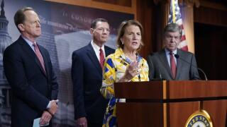 Congress Infrastucture