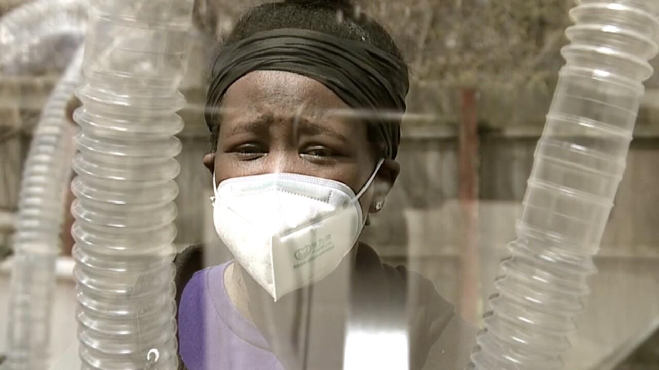 Teenage Coronavirus survivor now worries about the medical bills