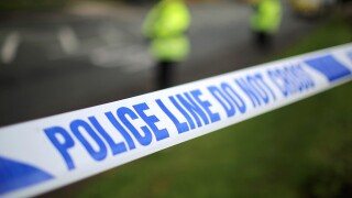 People sprayed with 'noxious substance' in London; police not investigating as terrorism