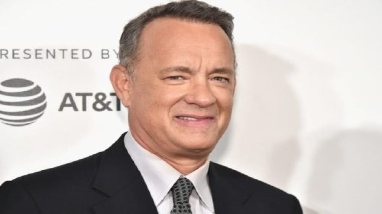 This Video Of Tom Hanks Reading Nice Tweets Out Loud Will Put A Smile On Your Face
