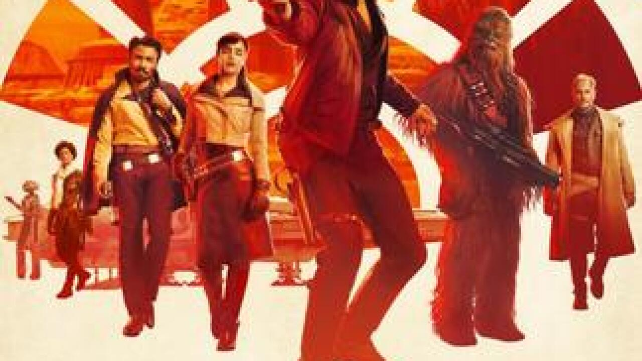 Solo: A Star Wars Story trailer released for Han Solo film