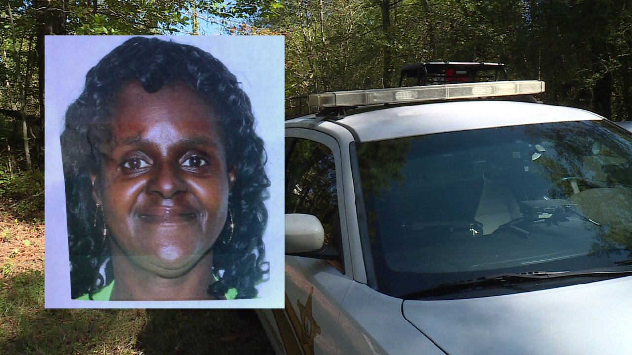 Brunswick County mother now missing for more than a week: 'We are working every possible angle'