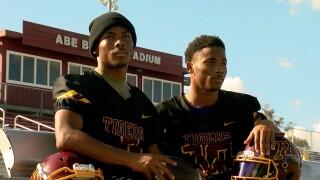 Middleton High School Twins