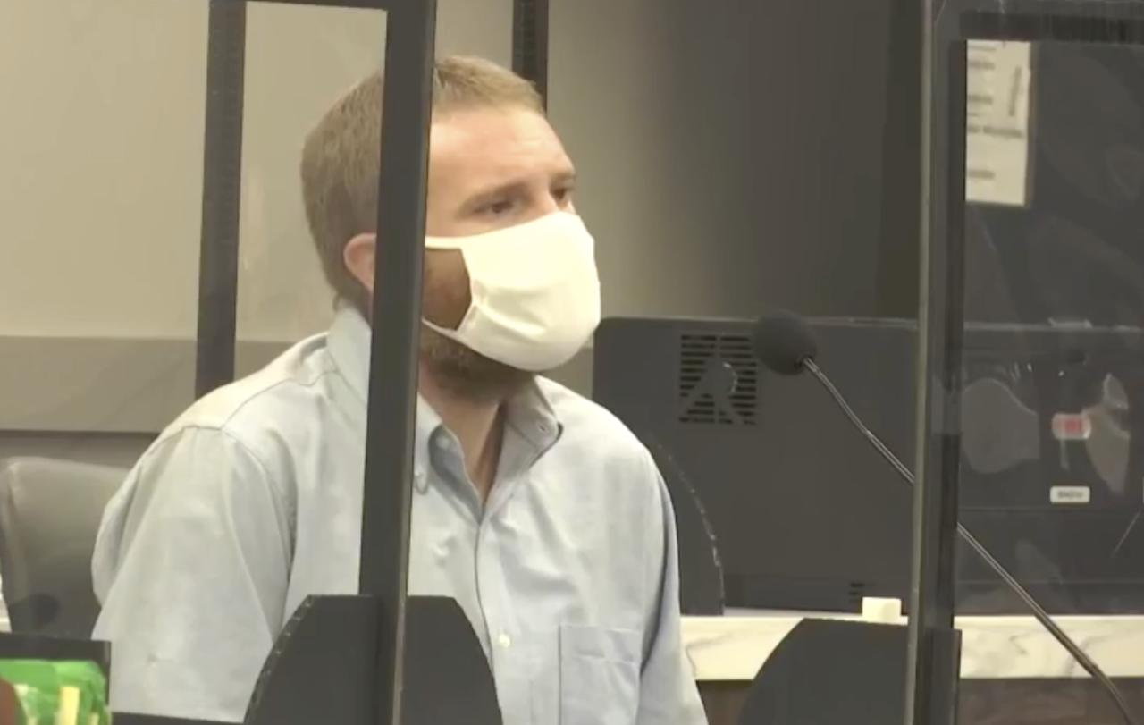 Witness 15: Joshua Clenney