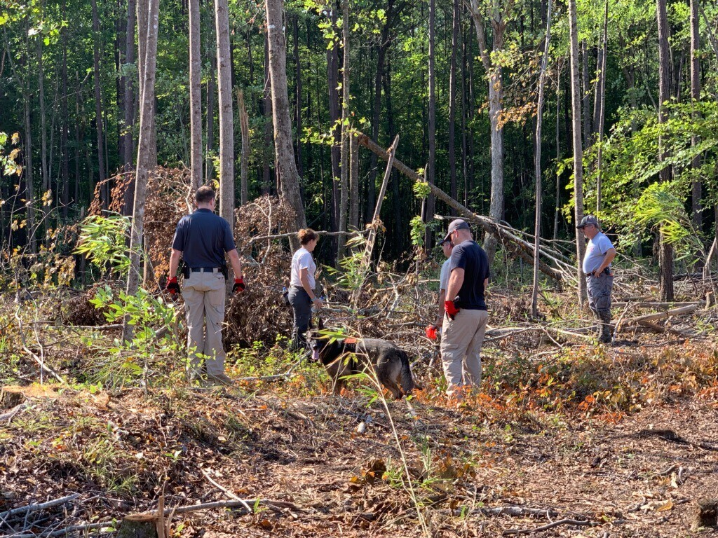 Photos: Missing 77-year-old woman's remains found inChesapeake
