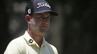 Webb Simpson - RBC Heritage Golf