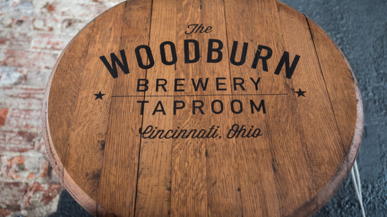 The countdown is on until opening day for Woodburn Brewery