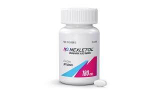 Cholesterol Drug