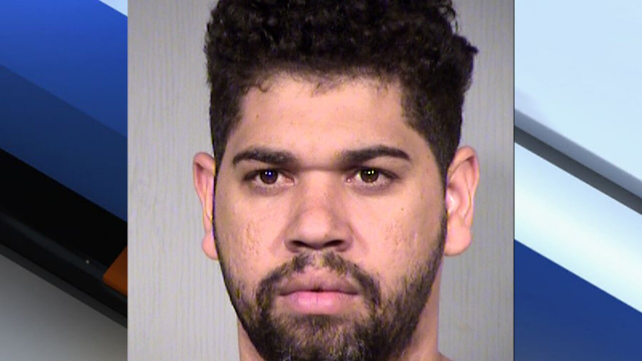 Phoenix Police: Southwest Key staff member accused of touching minor
