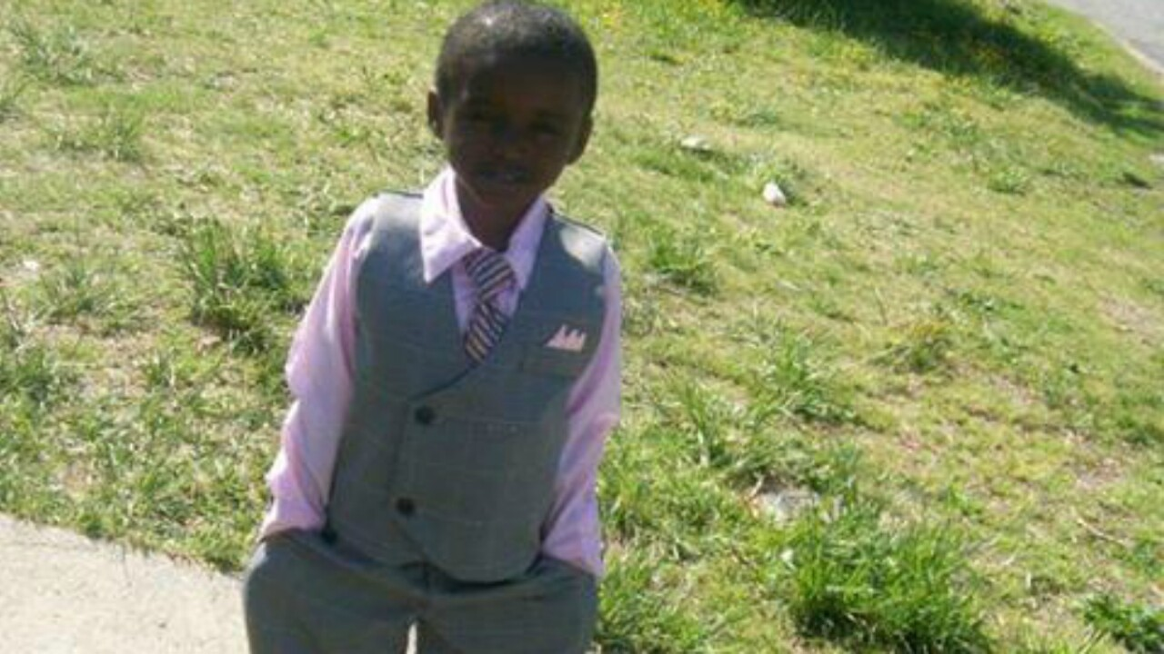 UPDATE: Family says eight-year-old boy killed defending big sister