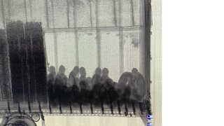CBP: Two U.S. citizens caught attempting to transport 32 migrants in refrigerated semi-trailer