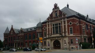 Athenaeum named National Historic Landmark
