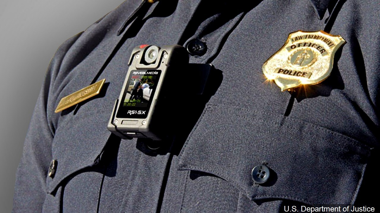 Police body cam video helps overturn a woman's conviction