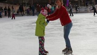 Red Arrow Park's 'Slice of Ice' offering free skate rentals Monday