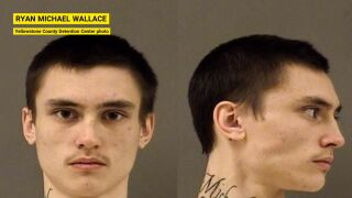 Ryan Michael Wallace of Billings