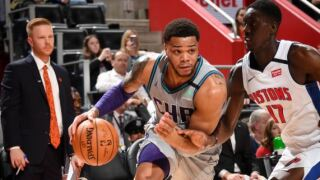 Pistons lose to Hornets for 10th straight time