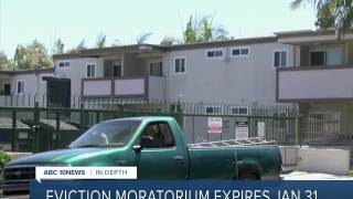 In-Depth: Tenants, landlords seek solutions as eviction moratorium nears expiration