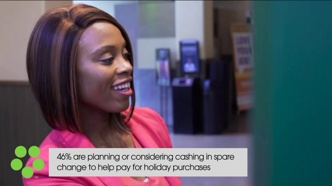 Relieving the stress associated with gift giving on CoastLive